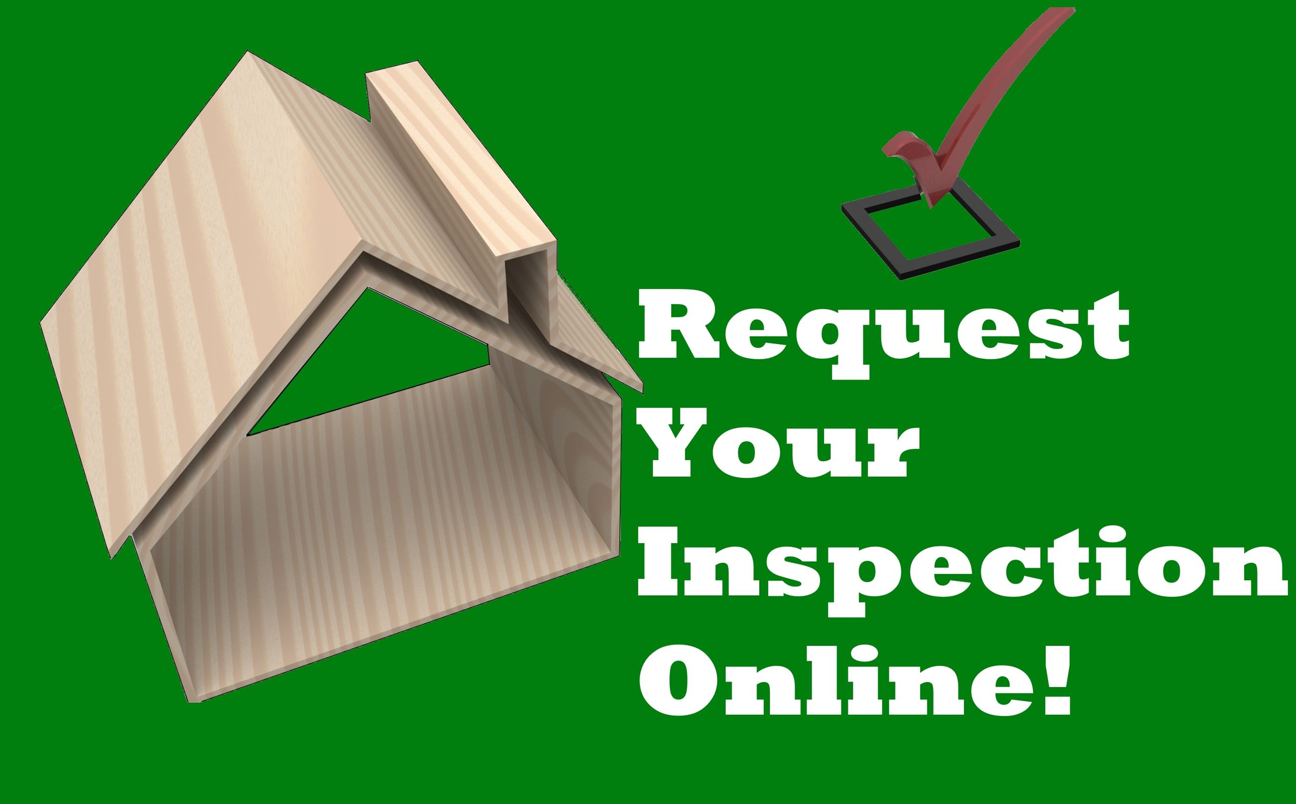 Inspection Request2
